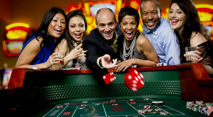 Online Casino Rules and Percentages Explained