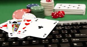 Playing Caribbean Stud Poker Online