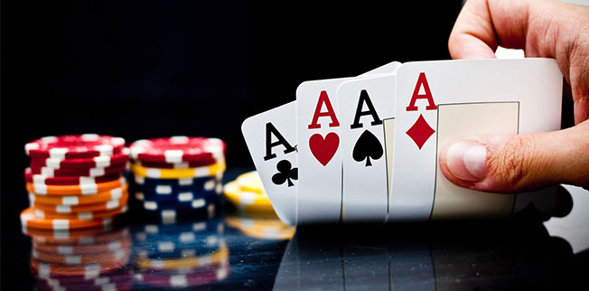 Just how to Win at Blackjack Utilizing Blackjack Method Cards