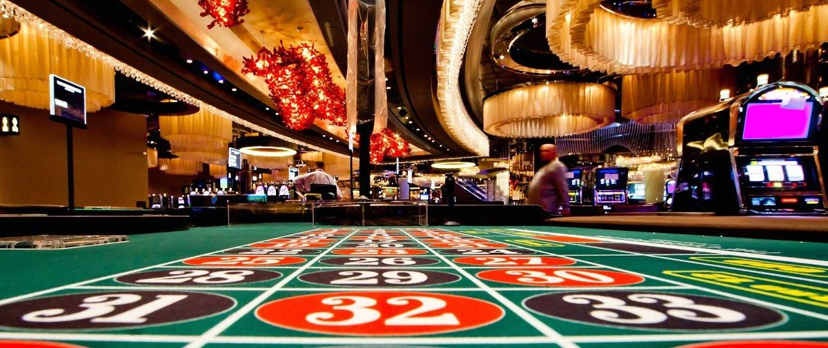Just how much money can I actually win having fun on an online casino?
