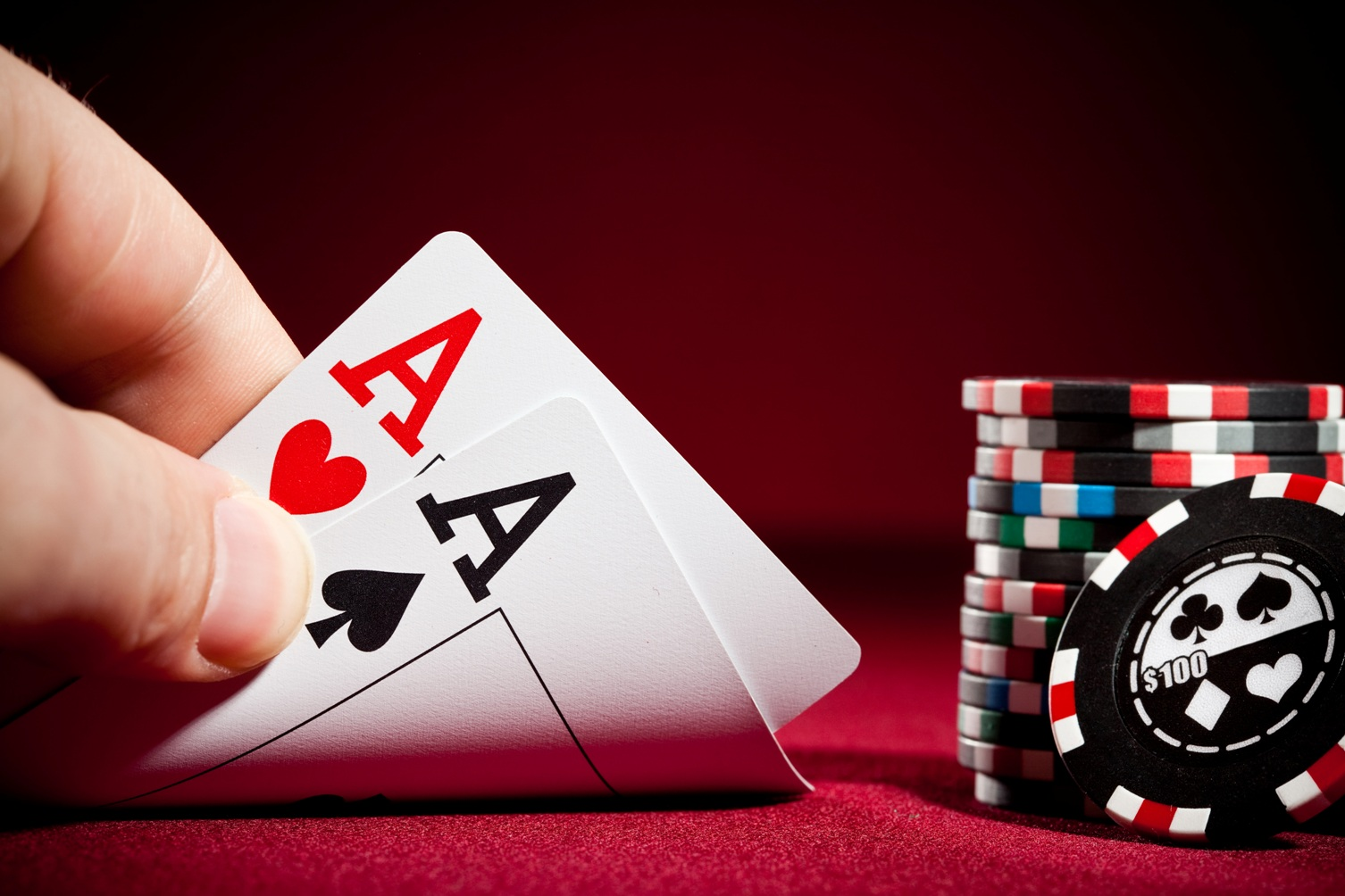 Advantages of Online Casino Benefits