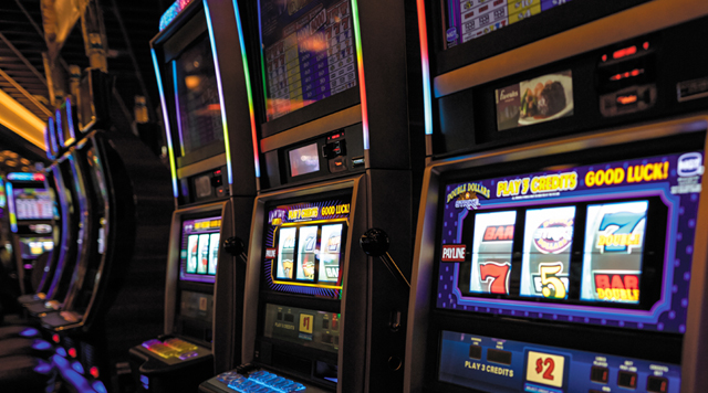 Pennsylvania Slots At Parx Casino Have Come A Long Way Since The 19th-Century