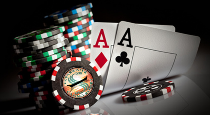Ending Up Being a Poker Professional