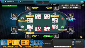 Deciding On the Right Online Poker Room