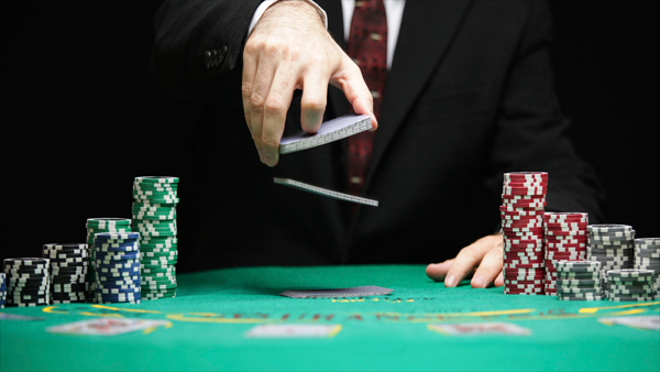 Play Casino Games And Online Slots