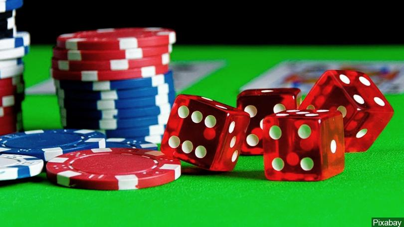 The World Series Of Poker Tournaments